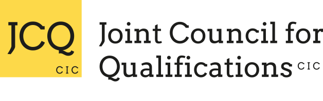 JCQ Joint Council for Qualifications