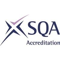 SQA Accreditation Logo
