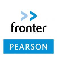 Pearson Fronter Logo