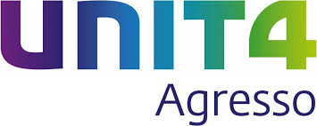 Unit 4 Agresso Logo